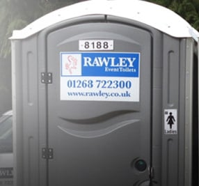 Deluxe Event Toilet Hire