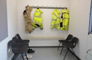 Drying Room Hire