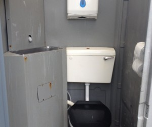 Single Mains Toilets for sale 6598.6660.6661