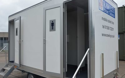 Slider Image 2+1 Toilet HIre